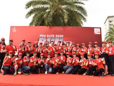 """Cùng Prudential Việt Nam bứt phá tại Hội Nghị chuyên đề đường đua MDRT 2020 – """"Đẳng Cấp Siêu Sao – Chinh Phục Tầm Cao"""""""