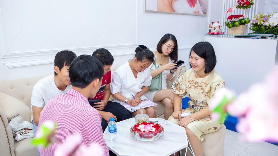 Kế hoạch tổ chức Lễ Khai Trương Spa chi tiết, hiệu quả