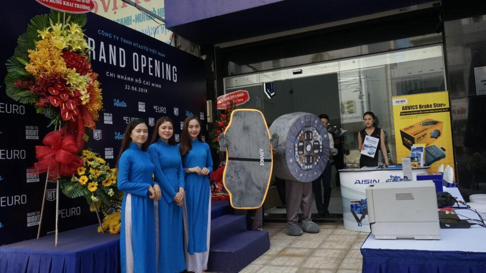 Hướng dẫn chi tiết về Kế hoạch mở cửa hàng năm 2021