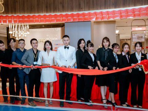 Hoành tráng Ngày Hội Mua Sắm nội thất Cheersofa tại Vincom Megamall Times City Hà Nội