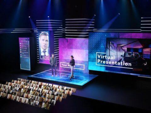 Virtual Event – Tổ chức Sự Kiện Trực Tuyến lên ngôi trong mùa dịch